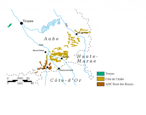 Vignoble Aubois